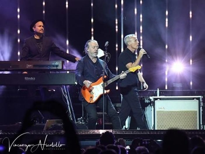 Tears For Fears al Lucca Summer Festival: scaletta e video