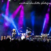 11 luglio 2012 - Anfiteatro Camerini - Piazzola sul Brenta (Pd) - Wolfmother in concerto