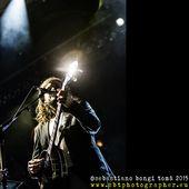 1 luglio 2015 - Pistoia Blues Festival - Piazza del Duomo - Pistoia - Mumford & Sons in concerto