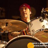 13 giugno 2012 - Rock in IdRho 2012 - Carroponte - Sesto San Giovanni (Mi) - Lagwagon in concerto