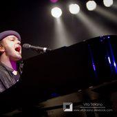 17 Febbraio 2012 - Vox Club - Modena - Gavin DeGraw in concerto