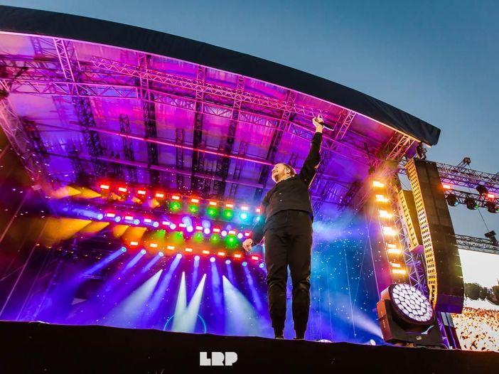 Imagine Dragons, il tributo a Ben E. King ai Billboard Music Awards (ma anche prima). VIDEO
