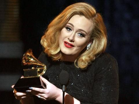 Adele ready to release new material this year