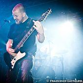 16 Febbraio 2012 - Live Club - Trezzo sull'Adda (Mi) - Misery Index in concerto