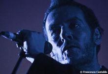 Robert Del Naja, non solo Massive Attack: la musica per il grande schermo