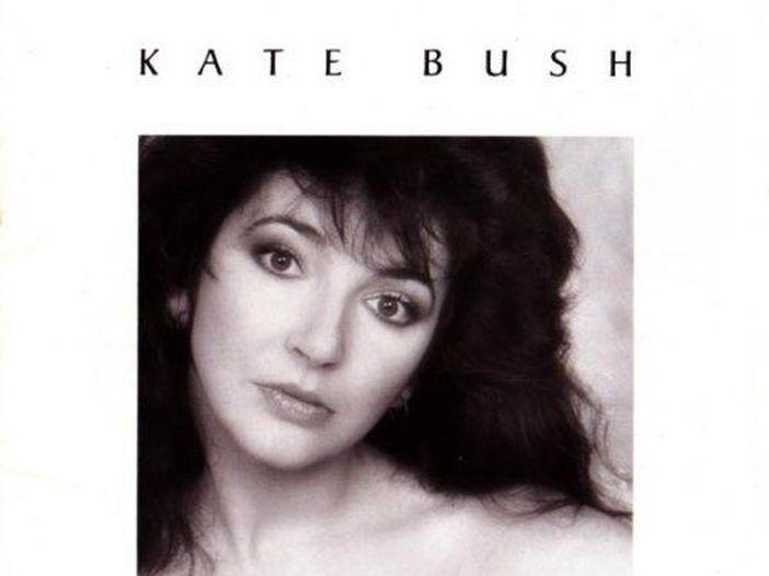 Kate Bush non ha mai creduto di essere una sex symbol. Guarda.