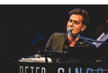 Peter Cincotti: 'Il mio nuovo disco comincia nel futuro e finisce nel passato'