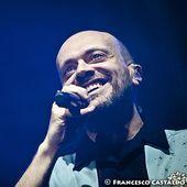 5 Maggio 2011 - MediolanumForum - Assago (Mi) - Max Pezzali in concerto