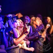 16 settembre 2018 - Metalitalia.com Festival - Live Club - Trezzo sull'Adda (Mi) - il pubblico