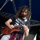 15 giugno 2019 - Langhe Rock Festival - Santo Stefano Belbo (Cn) - Ricercados in concerto