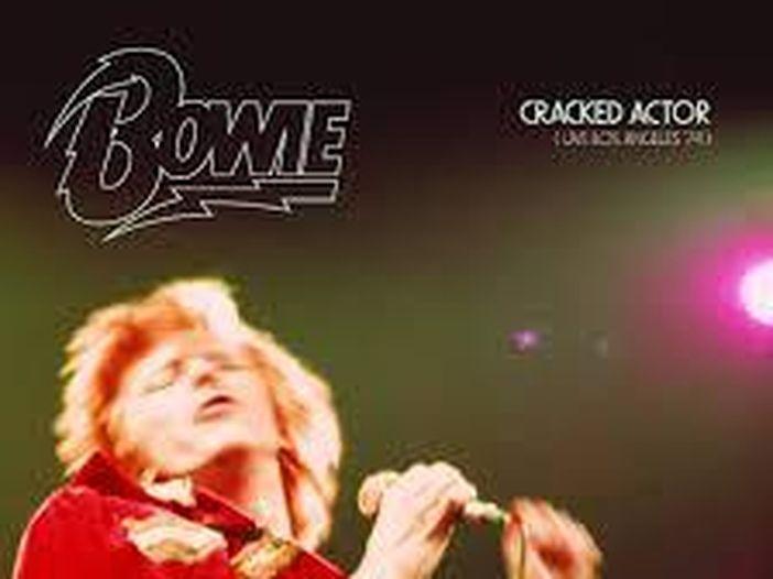 David Bowie, cinque suoi film da rivedere