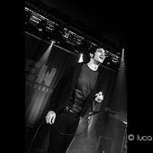 6 febbraio 2015 - New Age Club - Roncade (Tv) - Le Luci della Centrale Elettrica in concerto