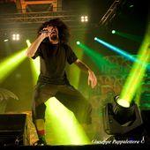 12 dicembre 2014 - Zoppas Arena - Conegliano (Tv) - Caparezza in concerto