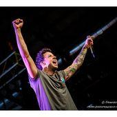 2 marzo 2016 - Alcatraz - Milano - Simple Plan in concerto
