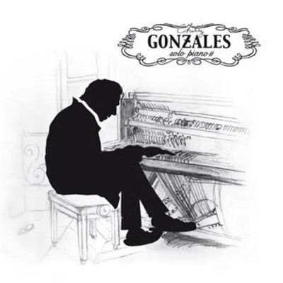 Chilly Gonzales/SOLO PIANO II
