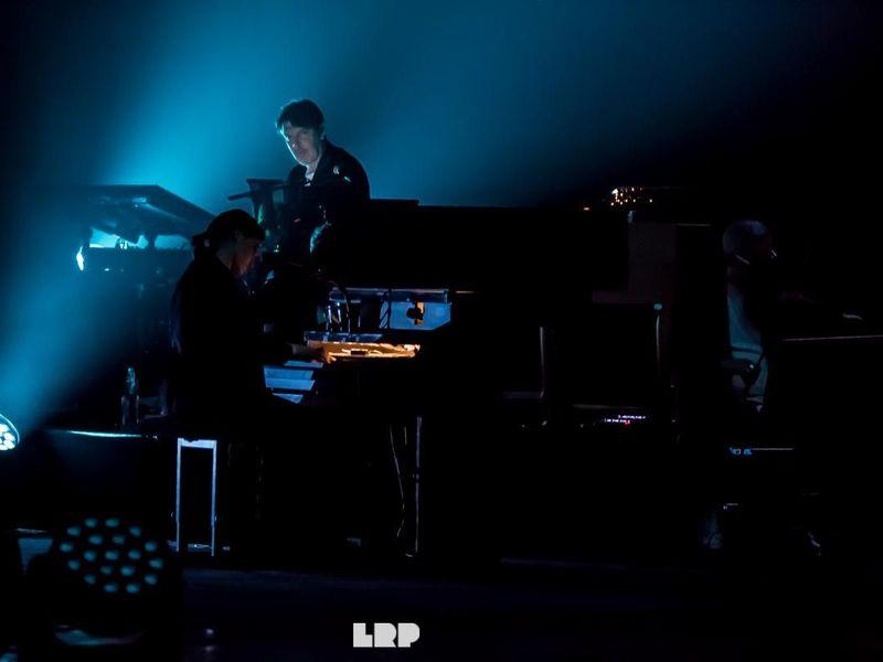 2 maggio 2019 - Teatro EuropAuditorium - Bologna - Elisa in concerto