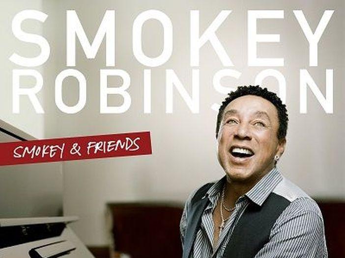Smokey Robinson, il poeta d'America