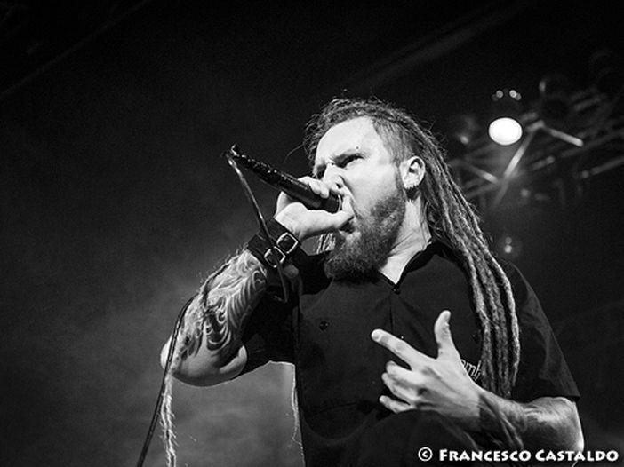 Decapitated: l'accusa per i membri della metal band polacca è di stupro