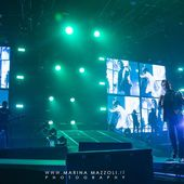 24 ottobre 2015 - 105 Stadium - Genova - Cesare Cremonini in concerto