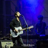 17 luglio 2014 - Goa Boa Festival - Arena del Mare - Genova - Le Luci della Centrale Elettrica in concerto