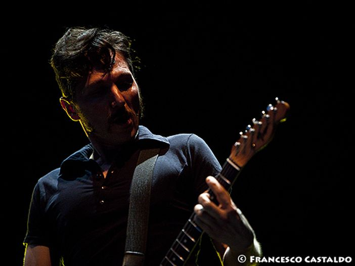Afterhours, Giorgio Ciccarelli chiarisce la sua uscita dal gruppo