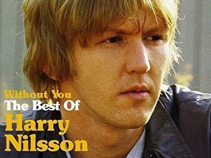 Harry Nilsson: esce l'album su cui stava lavorando quando morì