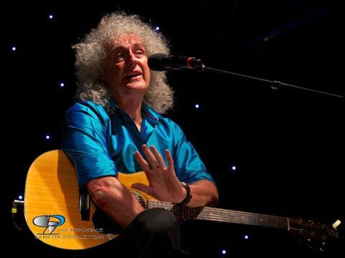 Il più grande dispiacere di Brian May è avere perso una cassetta di Freddie Mercury
