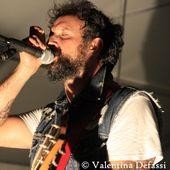 18 Luglio 2011 - Colonia Sonora - Parco della Certosa Reale - Collegno (To) - Molotov in concerto