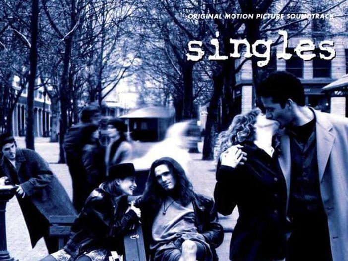 """I componenti di Pearl Jam, Soundgarden e Alice in Chains ricordano il film """"Singles"""" - VIDEO"""