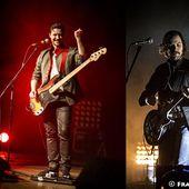 21 marzo 2013 - Alcatraz - Milano - Ministri in concerto