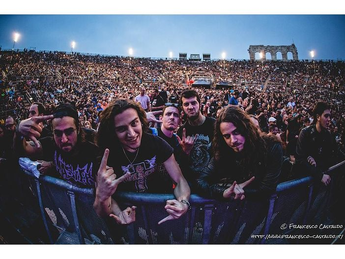 Black Sabbath, parla Butler: 'Nuovo album nei negozi a giugno'