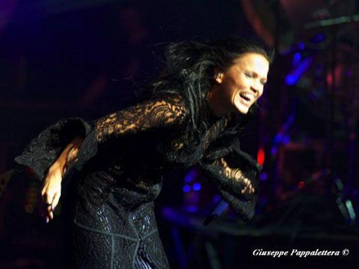 Tarja in concerto a Milano: Rockol ti regala i biglietti
