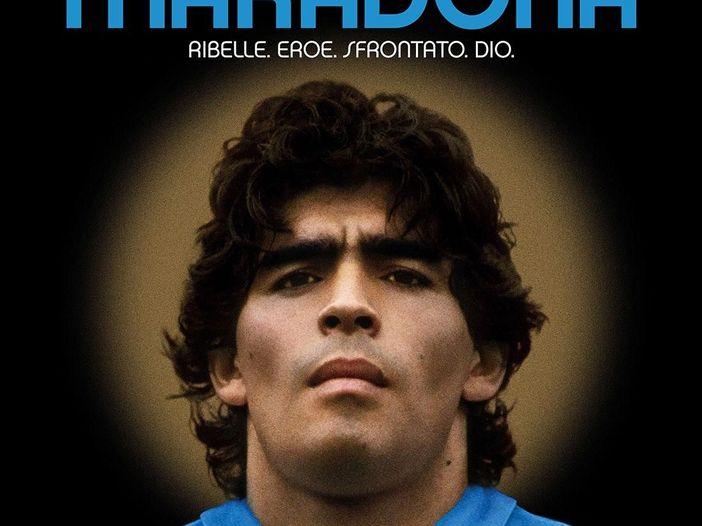 'Diego Maradona': la recensione del film