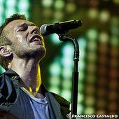 9 Giugno 2011 - Heineken Jammin' Festival - Parco San Giuliano - Mestre (Ve) - Coldplay in concerto