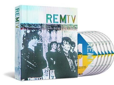 remtv box set