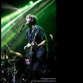 29 ottobre 2015 - Alcatraz - Milano - Tracer in concerto