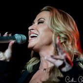 15 gennaio 2015 - Gran Teatro Geox - Padova - Anastacia in concerto