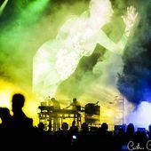 1 luglio 2015 - Hydrogen Festival - Anfiteatro Camerini - Piazzola sul Brenta (Pd) - Chemical Brothers in concerto