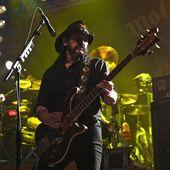 28 Giugno 2010 - Villa Manin - Codroipo (Ud) - Motorhead in concerto