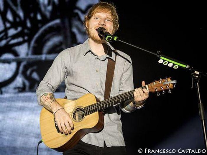Secondary ticketing, indignazione in UK: su Viagogo biglietti per un live di Ed Sheeran per i malati di cancro