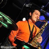 14 aprile 2012 - Circolo Arci Ratatoj - Saluzzo (Cn) - Brunori Sas in concerto