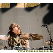 Shinedown a Firenze Rocks - 16 Giugno