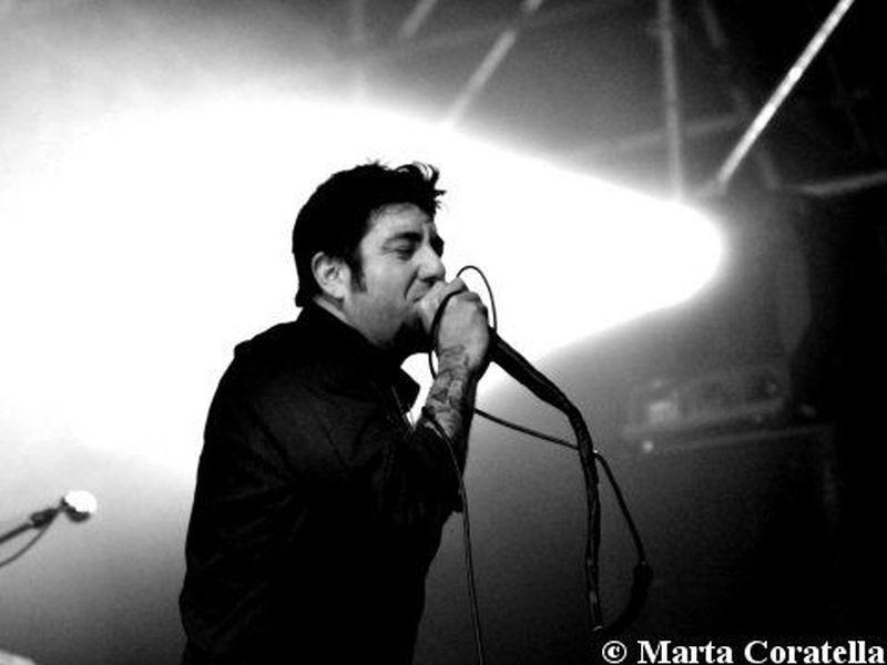 5 Dicembre 2010 - Atlantico Live - Roma - Deftones in concerto