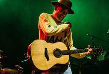 Ben Harper, in arrivo l'album strumentale 'Winter Is For Lovers'. Ascolta