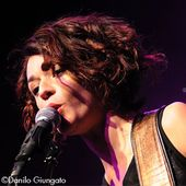 5 Febbraio 2010 - Saschall - Firenze - Carmen Consoli in concerto