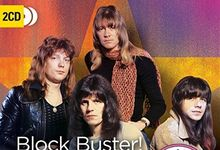 Addio a Steve Priest, il bassista degli Sweet aveva 72 anni