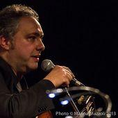 2 marzo 2013 - Blue Note - Milano - Antonella Ruggiero in concerto