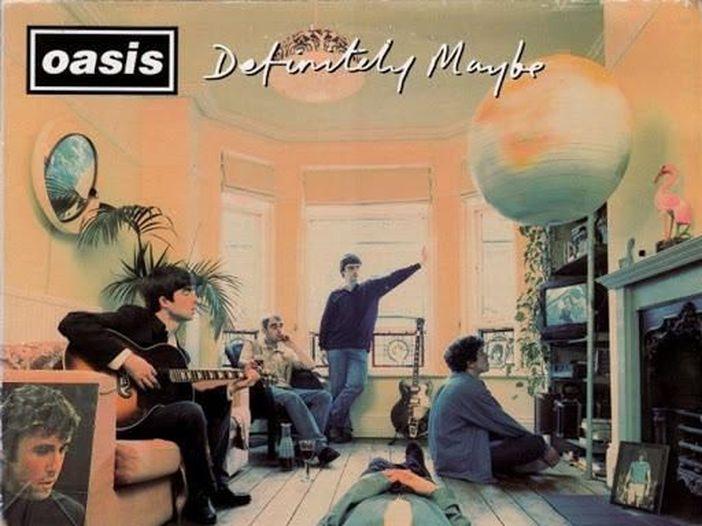 La canzone che diede il via alla leggenda Oasis
