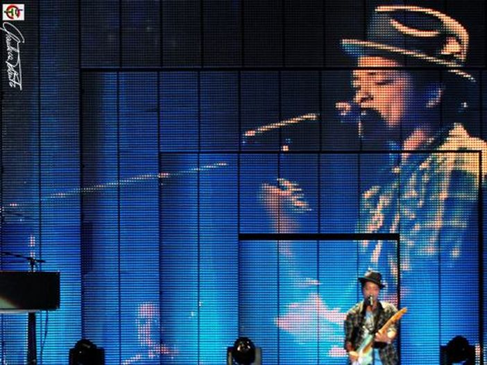 Grammy Awards 2017, Bruno Mars si aggiunge ai performer