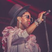 22 giugno 2018 - Arena Cittadella - Parma - Lauryn Hill in concerto